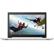"Ноутбук Lenovo 320S-15IKB 15.6"" FHD, Intel Core i5-7200U, 4Gb, 1Tb, noDVD, NVidia G940MX 2Gb, Win10, белый (80X5000ERK)"