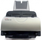 Сканер XEROX DocuMate 152iB протяжной A4, ADF,25ppm, Duplex, 600 dpi, USB 2.0, Ethernet(opt)